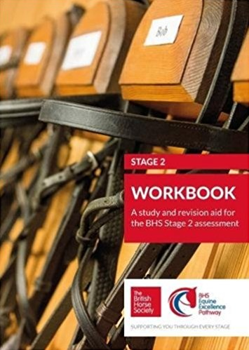 BHS Stage 2 Workbook: Revised Study and Revision Aid for Stage 2