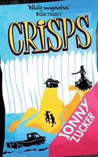 Crisps by Jonny Zucker (9781910153147) - PaperBack - Children's Fiction