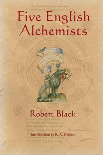 Five English Alchemists