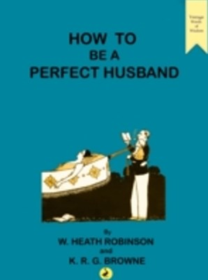 (ebook) How to be a Perfect Husband