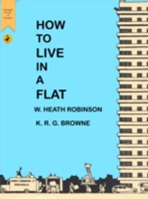 (ebook) How to Live in a Flat