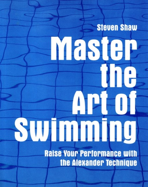 (ebook) Master the Art of Swimming