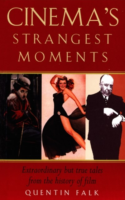 (ebook) Cinema's Strangest Moments