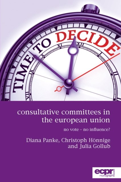 Consultative Committees in the European Union