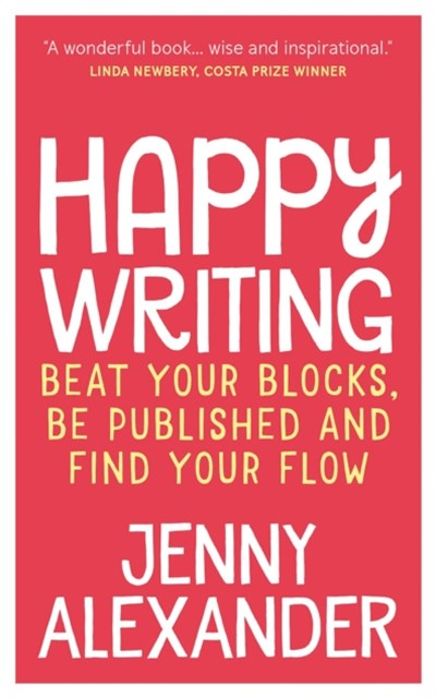 (ebook) Happy Writing