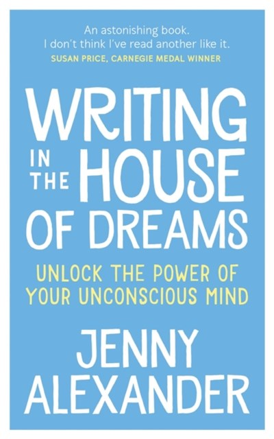 (ebook) Writing in The House of Dreams
