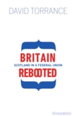 (ebook) Britain Rebooted