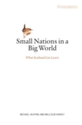 Small Nations in a Big World