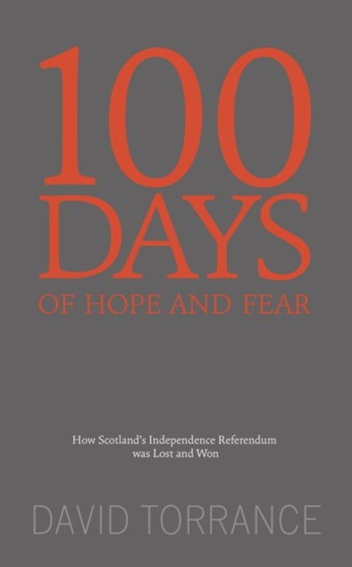 (ebook) 100 Days of Hope and Fear