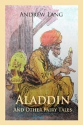 (ebook) Aladdin and Other Fairy Tales