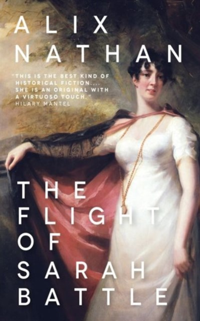 Flight of Sarah Battle