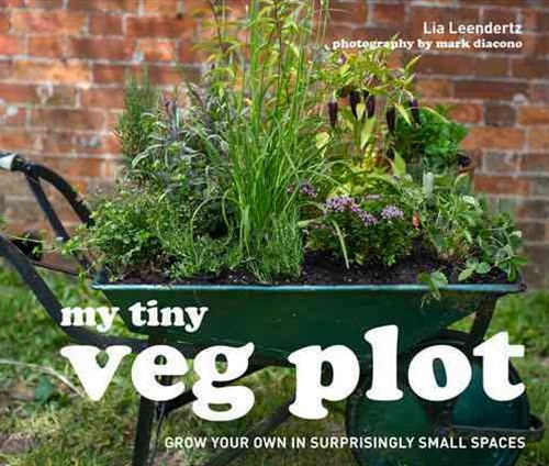 My Tiny Veg Plot: Stylish Ideas For Growing Your Own
