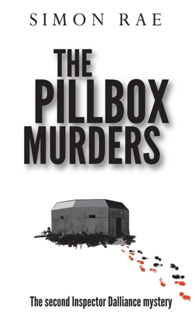 Pillbox Murders