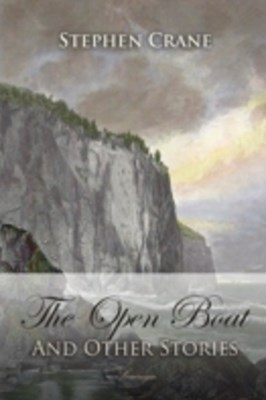 (ebook) Open Boat and Other Stories