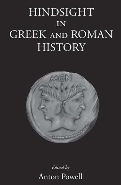 (ebook) Hindsight in Greek and Roman History