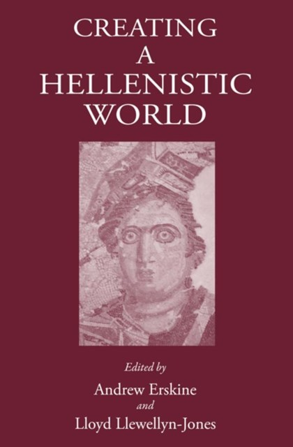 (ebook) Creating a Hellenistic World
