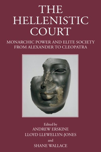 (ebook) Hellenistic Court