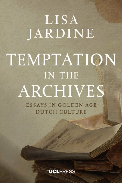 (ebook) Temptation in the Archives