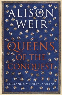 Queens of the Conquest: England