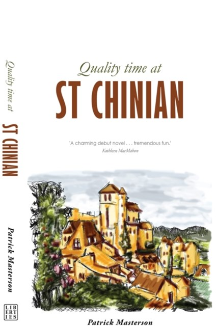 Quality Time at St Chinian