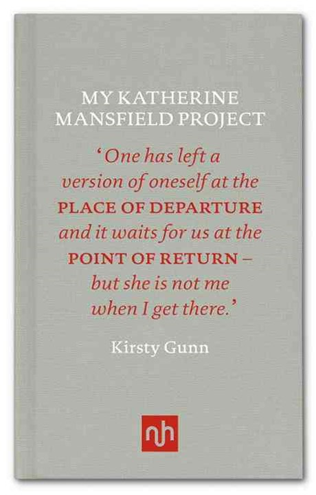 Katherine Mansfield Project