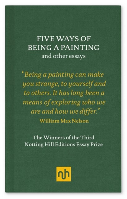 Five Ways of Being a Painting