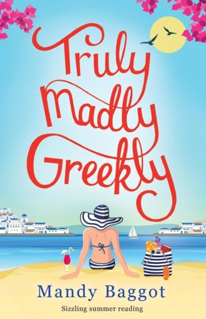 Truly, Madly, Greekly