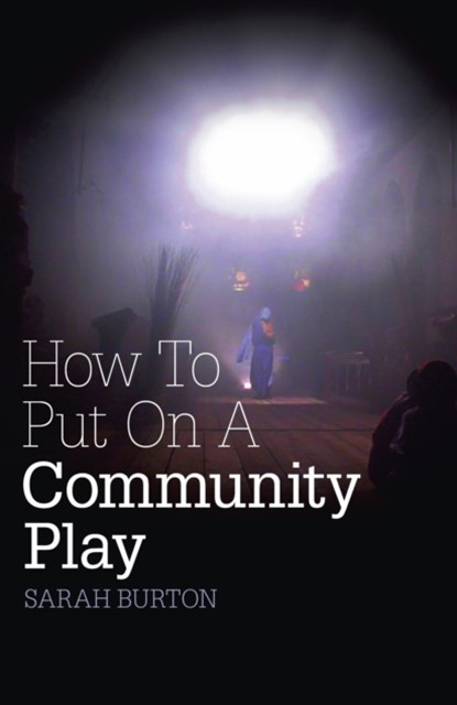 (ebook) How to Put on a Community Play