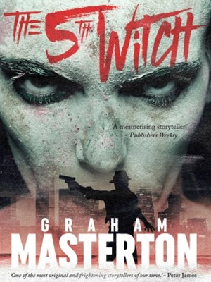 (ebook) The 5th Witch