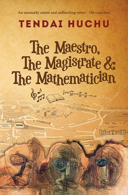 Maestro, the Magistrate and the Mathematician
