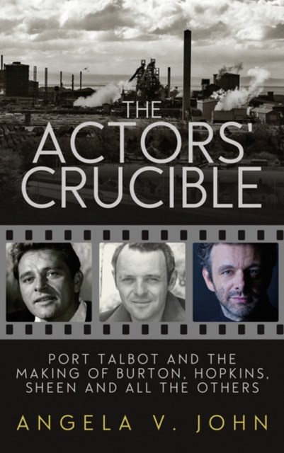 Actors' Crucible