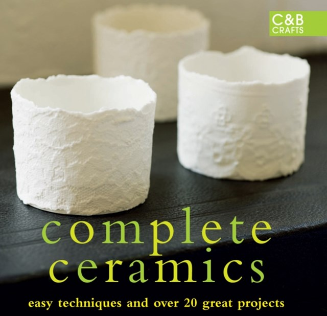 (ebook) Complete Ceramics
