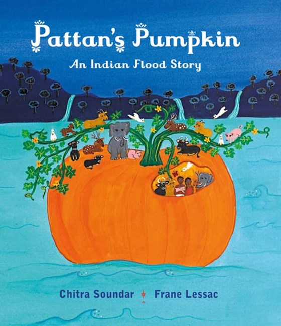 Pattan's Pumpkin