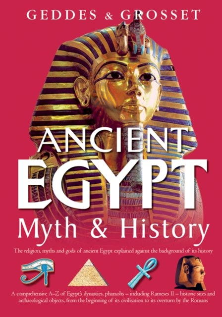 (ebook) Ancient Egypt Myth and History