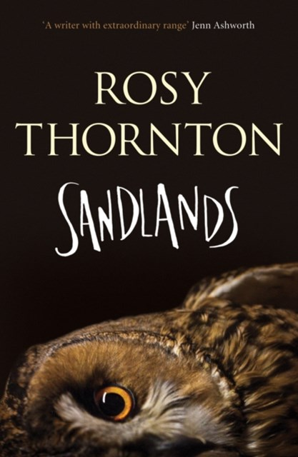 (ebook) Sandlands