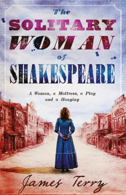 Solitary Woman of Shakespeare