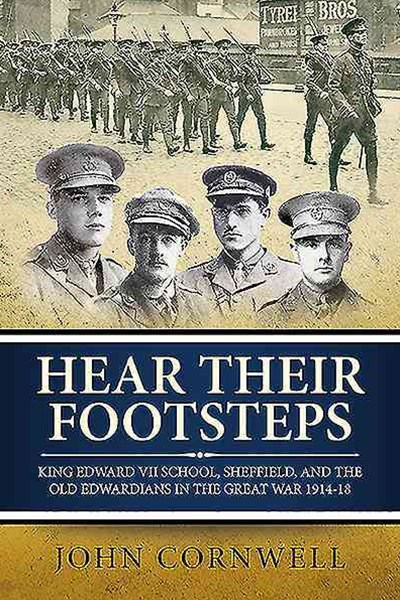 Hear Their Footsteps