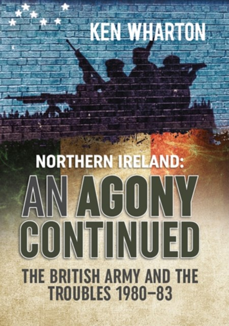 Northern Ireland: An Agony Continued