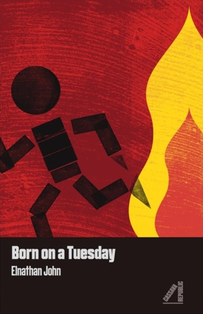 (ebook) Born on a Tuesday
