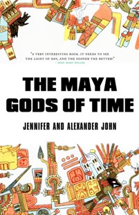 (ebook) Maya Gods of Time - Art & Architecture Art History
