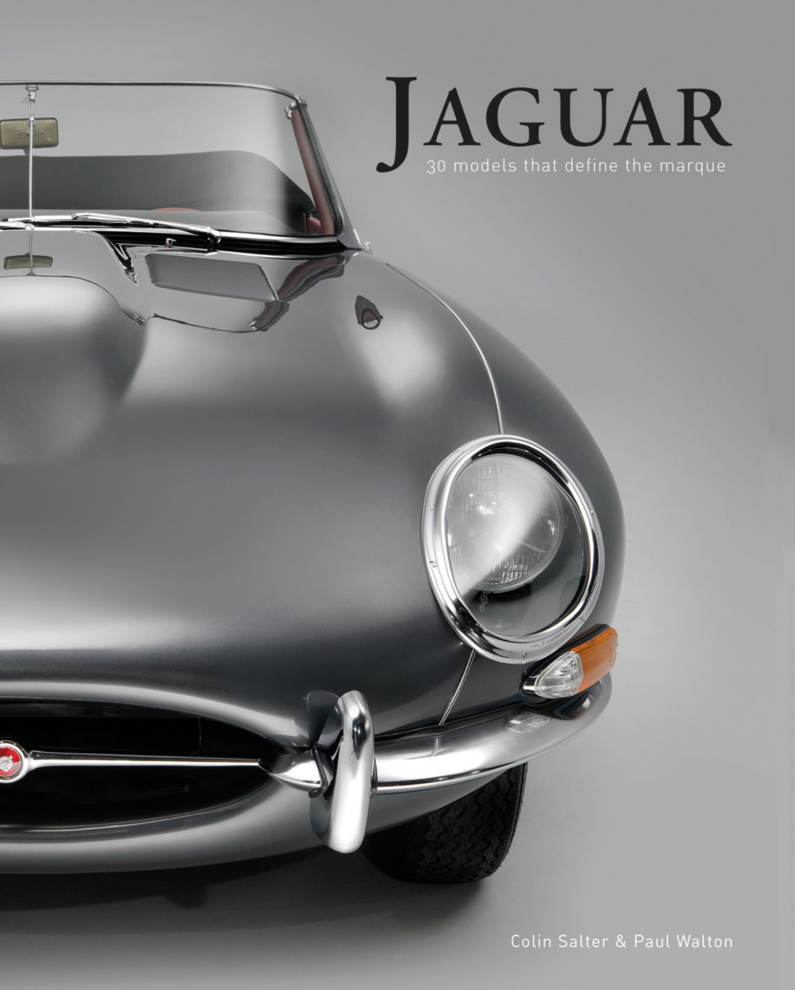 Jaguar: The Cars that Made the Marque