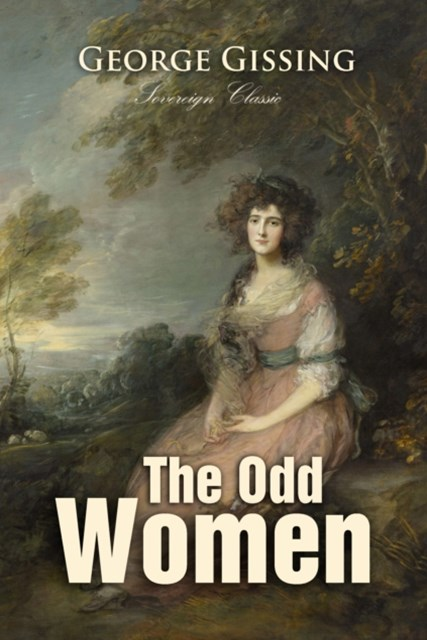 (ebook) Odd Women