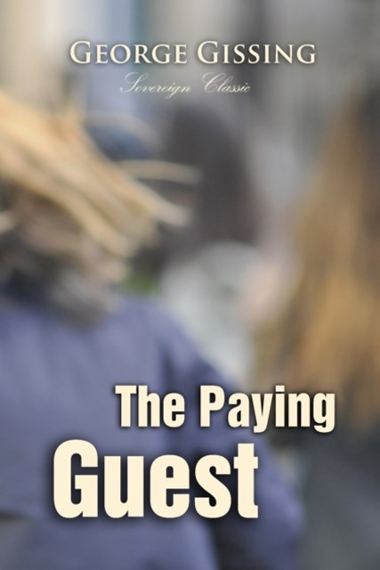 (ebook) Paying Guest