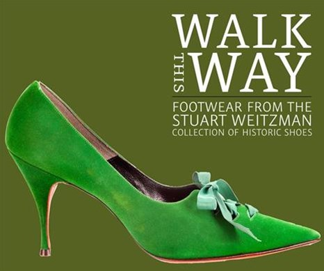 Fashion, Performance and Politics: Shoes from the Stuart Weitzman Collection