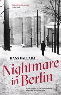 NIGHTMARE IN BERLIN by HANS FALLADA (9781911344506) - PaperBack - Adventure Fiction Modern