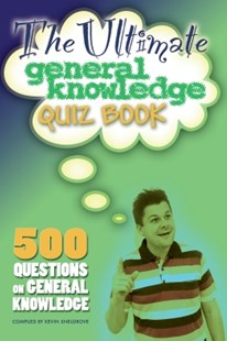 (ebook) The Ultimate General Knowledge Quiz Book - Craft & Hobbies Puzzles & Games