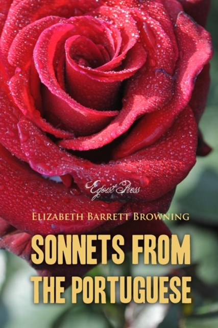 (ebook) Sonnets from the Portuguese