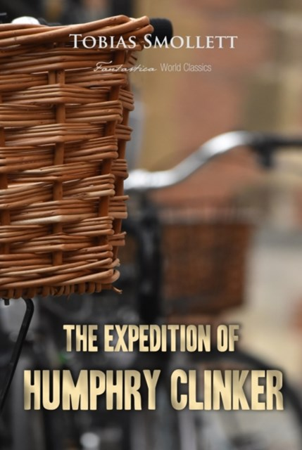 (ebook) Expedition of Humphry Clinker