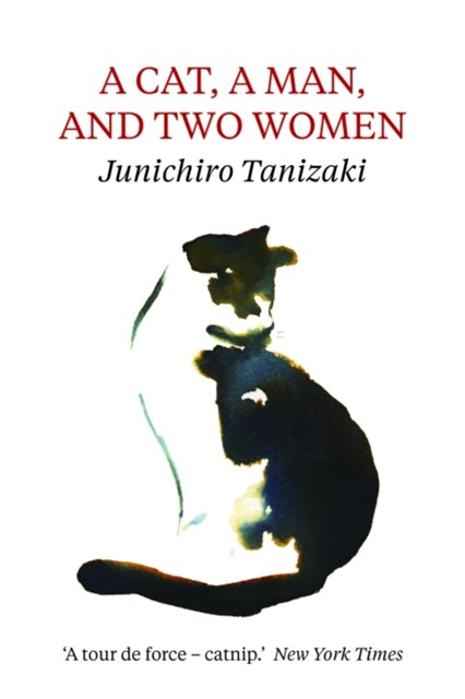 (ebook) Cat, a Man, and Two Women