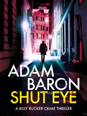 (ebook) Shut Eye